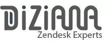 Get Preimum and enterprise quality Zendesk Themes, customization, branding, and integration service on Diziana.com